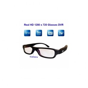 hidden Spy Sunglasses Cam - 720P OL Sexy Glasses Digital Video Recorder with 4G Memory Included Spy Camera HD Camera