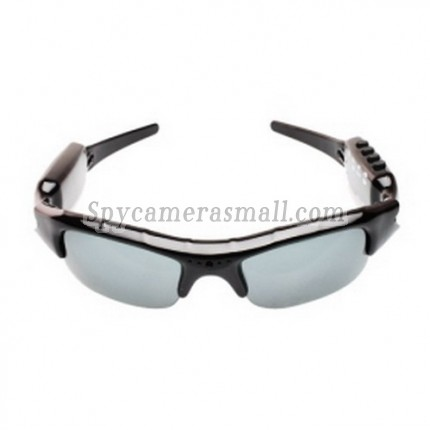 hidden Spy Sunglasses Camera - 640x480 30fps Sunglasses Spy Camera DVR with MP3 Video Recorder Photographing Charging/ Hidden Camera