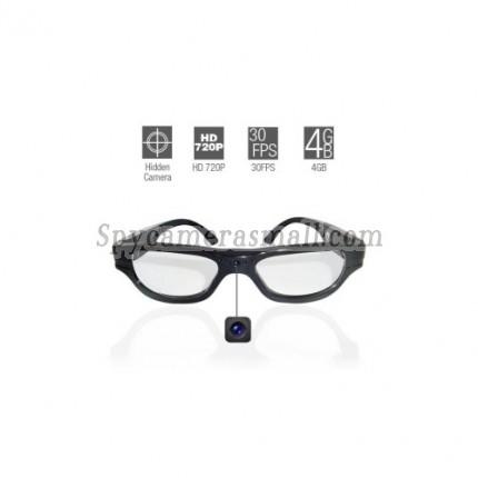 hidden Spy Sunglasses Cameras - HD Spy Sunglasses Camera (4GB)