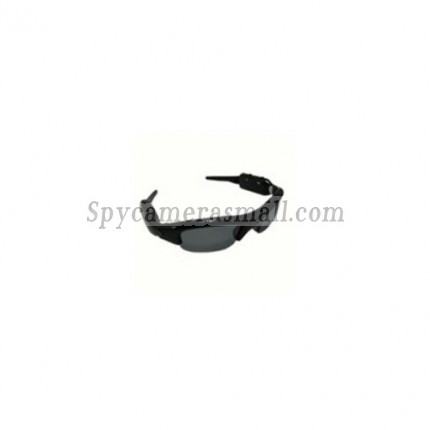 Spy Sunglasses Cam - Discreet OL Spy Glasses with Digital Video Recorder (4G)