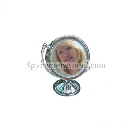 Double Sided Mirror hidden spy cam - Double Sided Mirror Spy Hidden 720P HD Camera DVR 16GB(Remote Control + Motion Ativated)