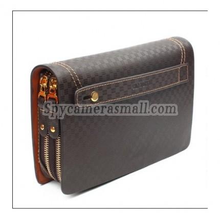 Business Bag hidden spy Camera DVR - 1280X720 8GB Wireless Remote Handbag Hidden Spy DVR Digital Recorder