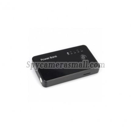 spy dvr - HD Power Bank Spy Camera With Voice Recoring Take Video 1280 X 720