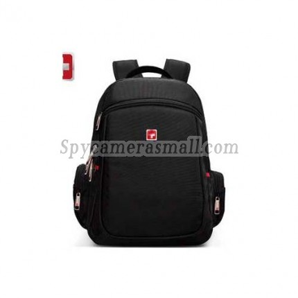 Business Bag Camera DVR - 720P 16GB Spy Camera Laptop Backpack with a Hidden Motion Detection Camera DVR Built inside