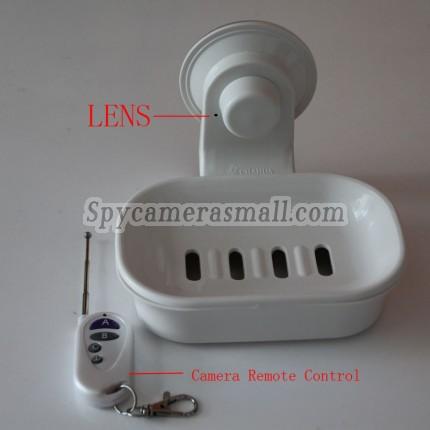 Soap Box Hidden Bathroom Spy Cams DVR - 720P High Resolution Digital Spy Soap Box Camera with Motion Detector 32GB   Toilet Cam   Hidden Toilet Cam   Hidden Toilet Cams   Toilet Cams   Toilet Spy   Spy Toilet