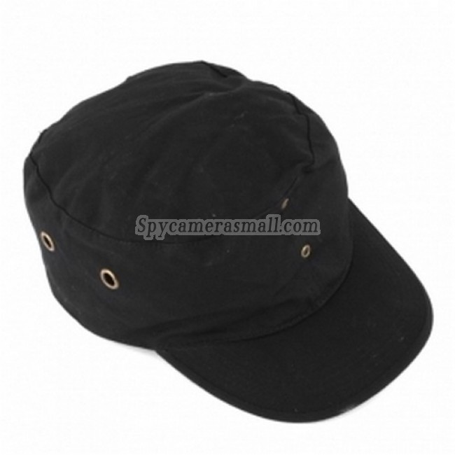 Wearing Class Hidden Spy Camera - Hat hidden camera DVR 1280X720 8GB
