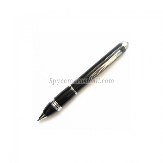 Hidden Camcorder Pen Spy HD Camera Pen 4GB