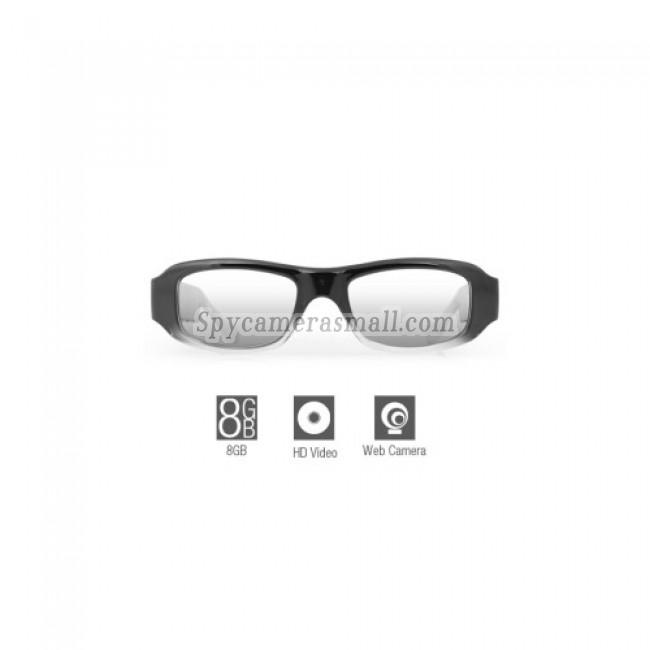 Spy Sunglasses Cameras - Discreet OL Spy Glasses with Digital Video Recorder (8G)