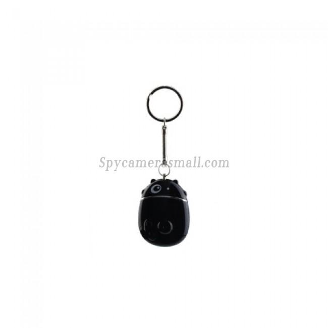Mini DV - Shape Keychain Camcorder and Spy Camera (2GB)