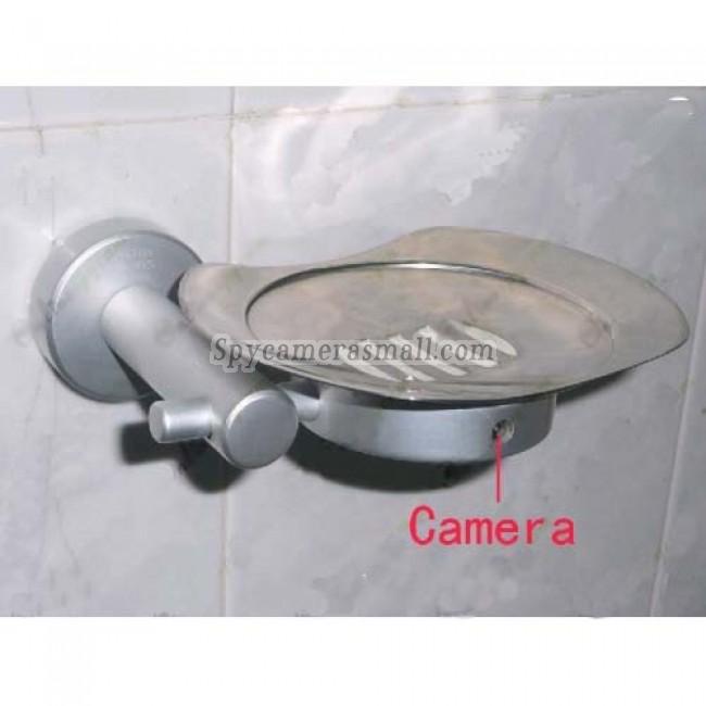 Jabonera camara oculta en baños de mujeres 32G DVR Full HD 720P  mejores camara escondida