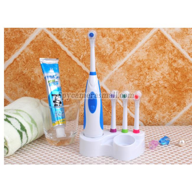 cepillo de dientes camaras ocultas en baños publicos en baño 32G DVR Full HD 720P mejores camara escondida