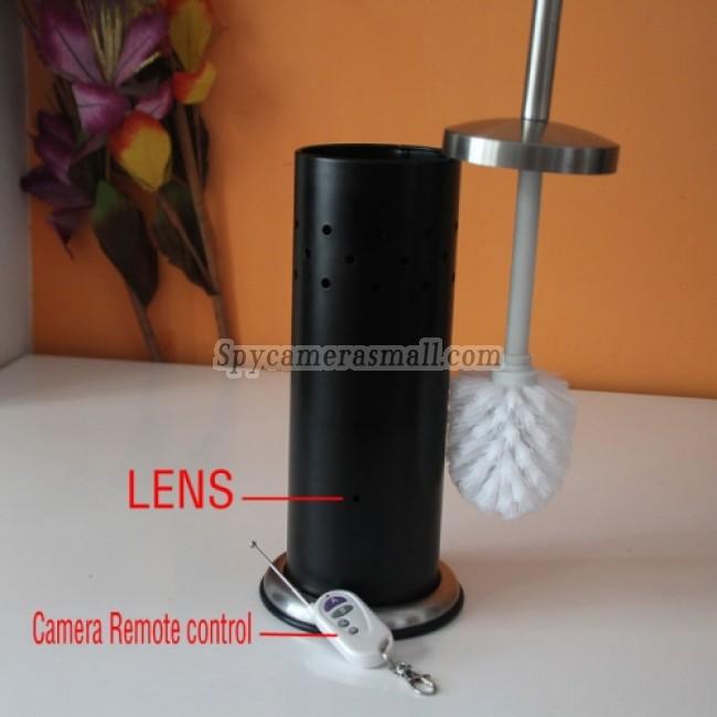 cepillo de baño camara oculta espia en baño 32G DVR Full HD 720P con detector de movimiento mejores camara escondida