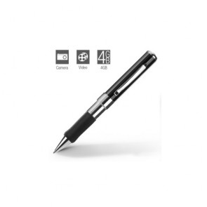 Spy Pen Camera with Motion Detector (4GB)